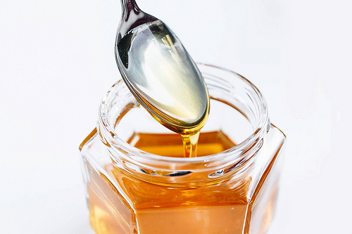 Five benefits of honey